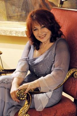 Ксения Георгиади