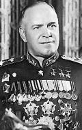Zhukov G.K.