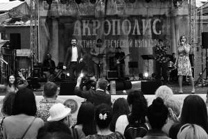 Акрополис 2015. Московское Общество Греков