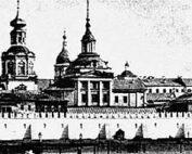 николо греческий монастырь