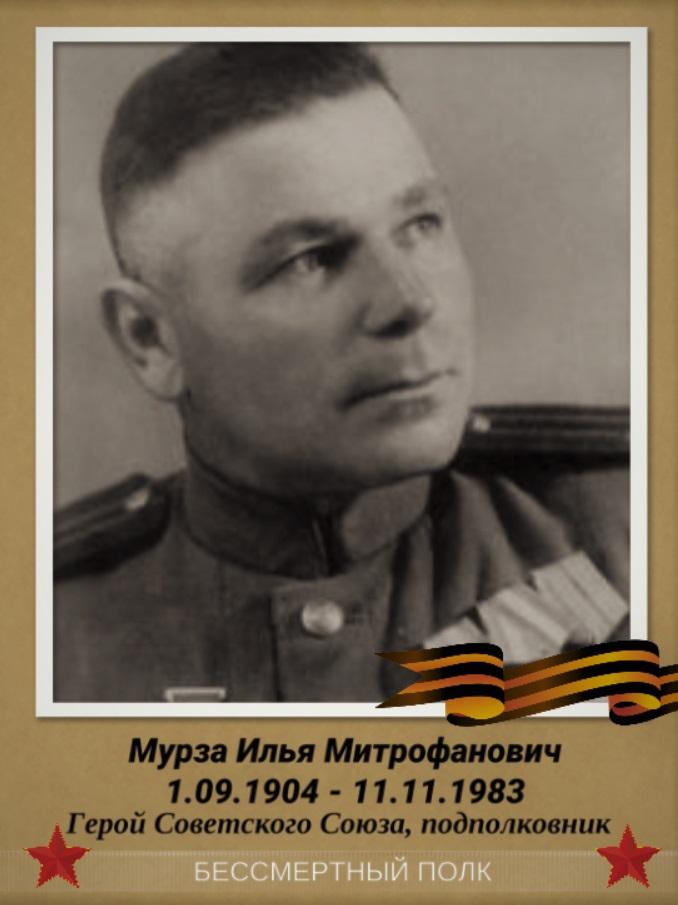 МурзаИМ