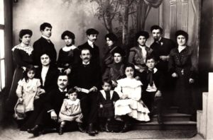 Pontian_Greek_family