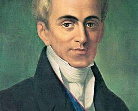 Kapodistria