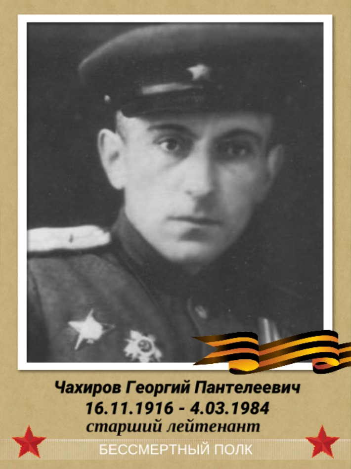 chahirov